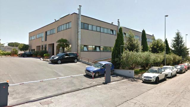 La sede di Horeca Italiana
